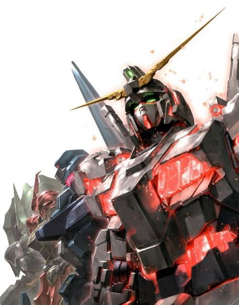 gundam wallpaper collection gundam unicorn wallpapers wallpapersafari