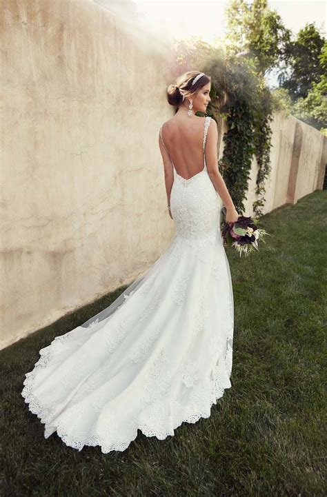 Wedding Dresses Australia by Essense Of Australia 2015 Wedding Dress Collection