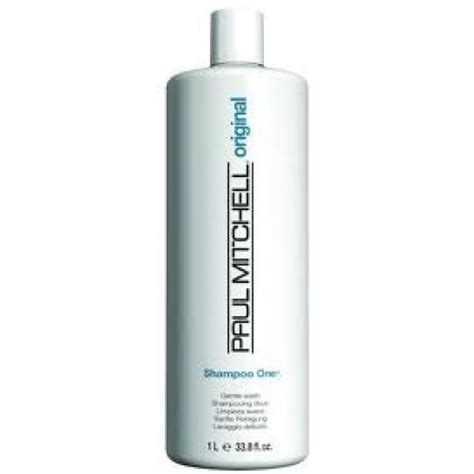 Bmks Conditioner Original Bpom Conditioner Limited paul mitchell shoo one 1000ml free shipping lookfantastic