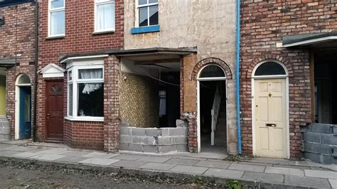 st set derelict coronation set pictures will your