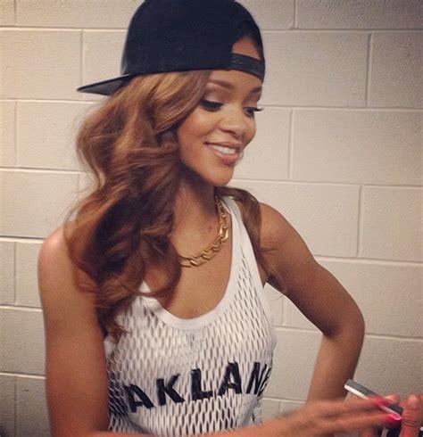 Rihanna Is My New Icon 2 by Rihanna Swag On