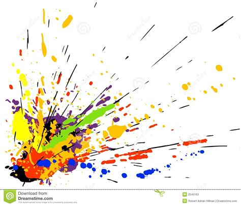 color splash paintball osnovna škola quot vazmoslav gržalja quot buzet naslovnica