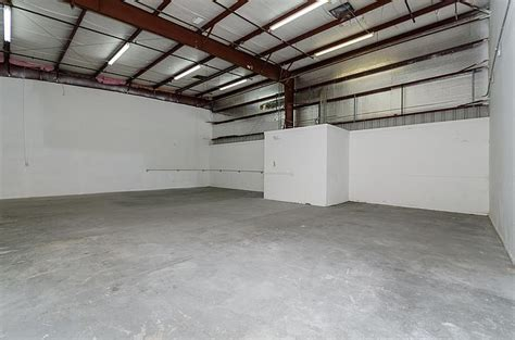 Designing Small Spaces warehouse space genet property group