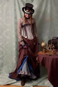 Steam Punk Style by Steampunk Fashion