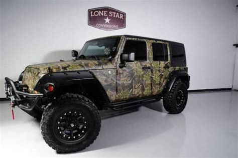 white linex jeep jeep wrangler unlimited offroad customized custom line