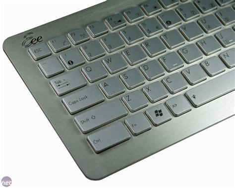Keyboard Pc Asus asus eee keyboard pc review bit tech net