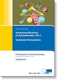 Abschlusspr 252 Fung Teil 1 Ao 2009 Kauffrau Kaufmann Im