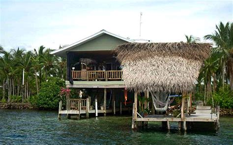 over water home over the water home for sale in bocas del toro eco