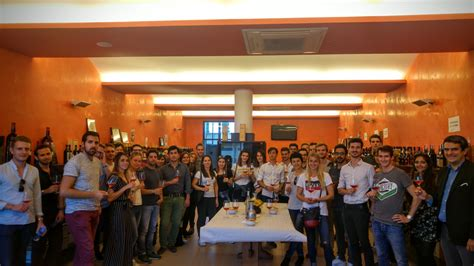 Mba Wine Marketing And Management by Wine Tour Rioja Et Navarra Pour Les M2 Wine Marketing