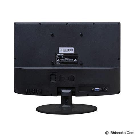 Tv Led Ikedo 15 jual monitor led 15 19 inch ikedo led monitor 16 inch