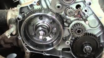 arctic cat 400 4x4 ignition problem flywheel magnets