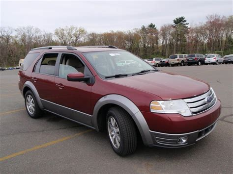 Ford Taurus X For Sale ford taurus limited for sale on ford taurus x sel a