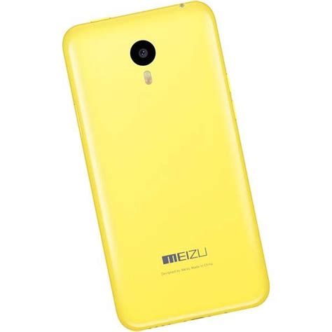 android note meizu m1 note android phone announced gadgetsin