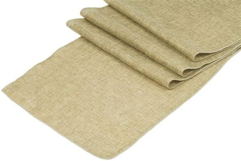 faux burlap table runner best 25 burlap table runners ideas on burlap