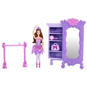 Elmo Bedroom Set barbie toys pink shoes purple armoire furniture set at