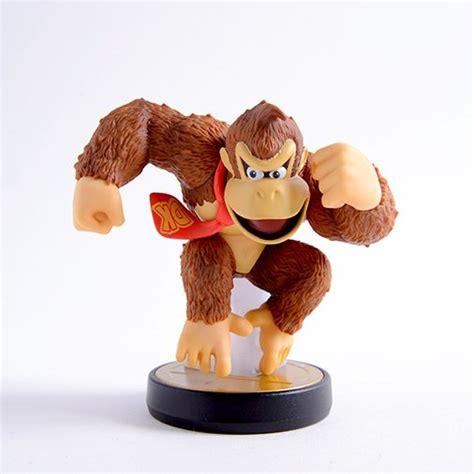 Supersmash Series Diddy Kong Amiibo kong amiibo smash bros