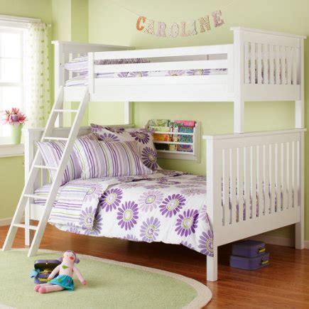 Land Of Nod Bunk Beds Furniture Land Of Nod