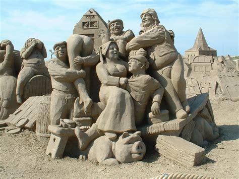 amazing sculptures amazing sand arts world information
