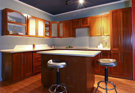 Old Kitchen Island gallery of finished kitchens closets doors cabinets