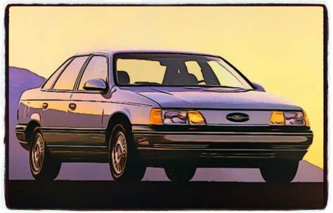 motor auto repair manual 1987 ford taurus navigation system download ford taurus lx 1987