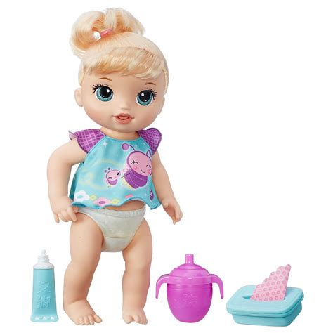 Baby Alive Baby baby alive twinkles n tinkles toys