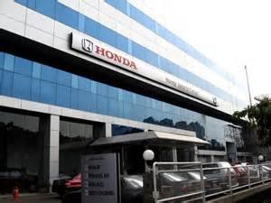 Honda Used Car Center Jakarta Honda Jakarta Center