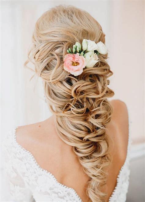 Vintage Rustic Wedding Hairstyles by 40 Stunning Half Up Half Wedding Hairstyles With