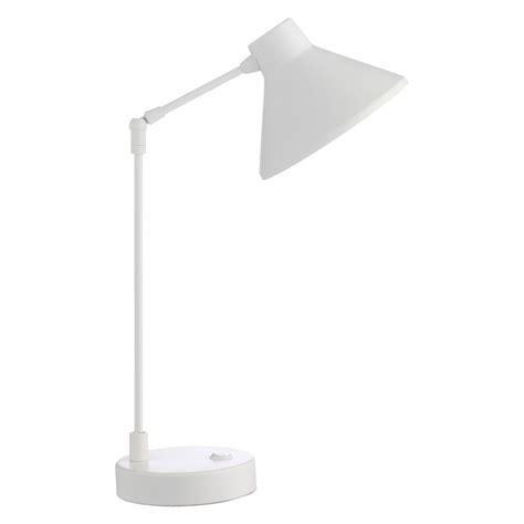 Bobby White Metal Desk L Buy Now At Habitat Uk White Light Desk L