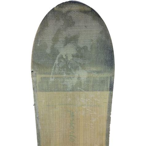burton craig kelly air snowboard 1990 burton 1989 vintage craig kelly mystery air custom swallow