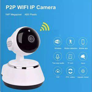 ulasan  review kamera cctv camera cctv mini wifi ip