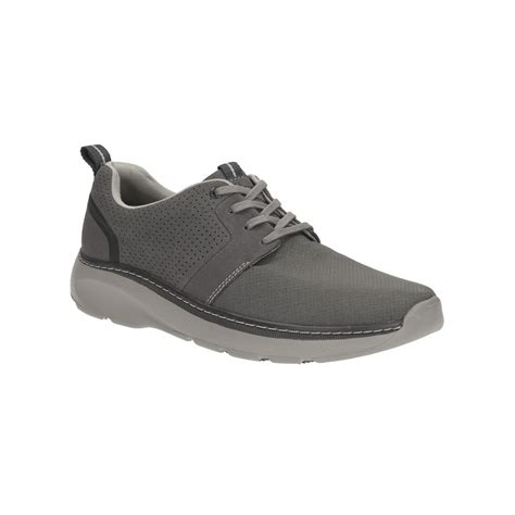 clarks charton style s casual shoe shoes by mail