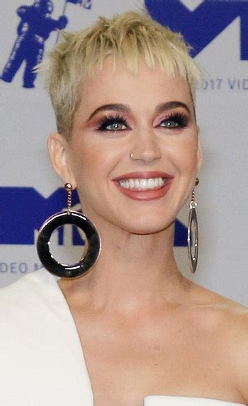 Katy Perry Hairstyle by Katy Perry Riot Katy Perry U0027s Retro Glamor