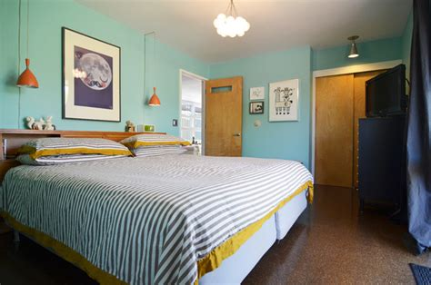 classic mid century master bedroom design with king size 18 vivid and chic mid century bedroom design ideas rilane