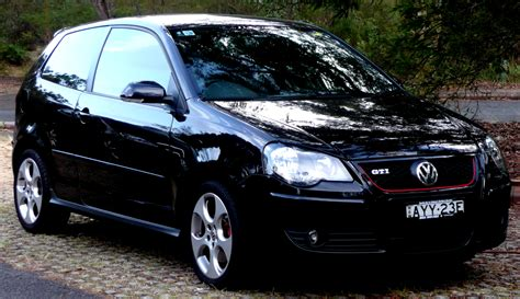 2005 volkswagen polo volkswagen polo gti 2005 on motoimg