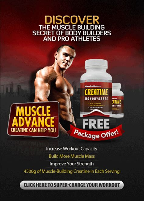 6 creatine myths debunked health diet workout and fitness creatine building