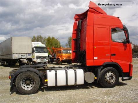 Volvo Fh 12 Serwisowan Y Manual 2003 Standard Tractor