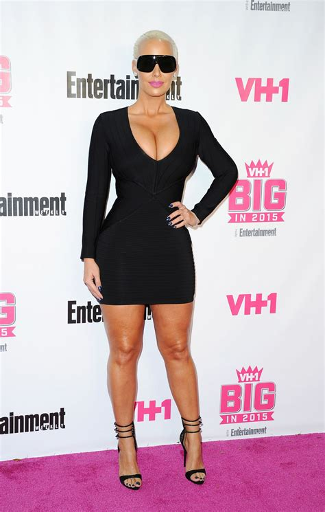 vh1 big in 2015 with entertainment weekly awards amber rose latest photos celebmafia
