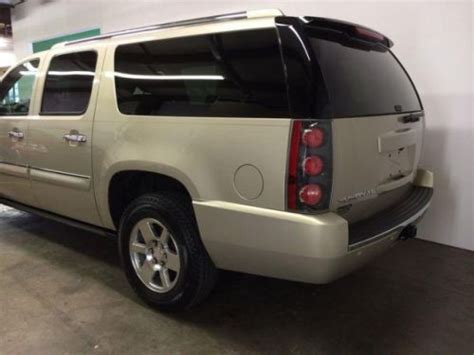 transmission control 2008 gmc yukon xl 1500 head up display purchase used 2008 gmc yukon xl 1500 denali in 5427 s cbell ave springfield missouri