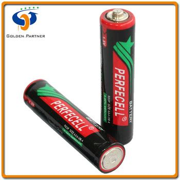 Ind 03 Size Sd 8xl aa aaa zinc carbon battery 1 5v cell battery aaa r03 um4 battery buy um4 battery