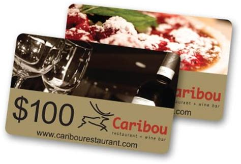Caribou Coffee Gift Card - caribou coffee gift card balance lamoureph blog
