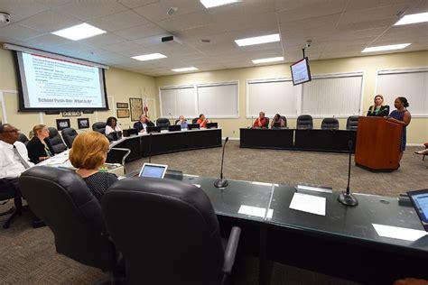 Dothan City Schools Calendar Dothan School Board Members Respond To Racial Bias Claims