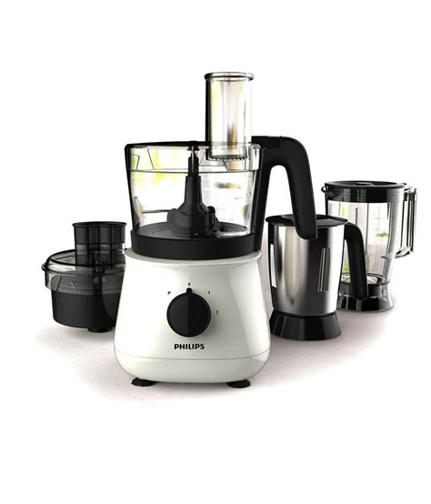 philips hl1660 700 w food processor price in india buy