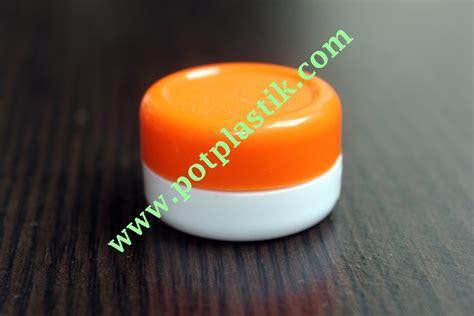 20 Gram Tempat Kosmetik pot kosmetik ukuran 5 gram grosirwadahkrim