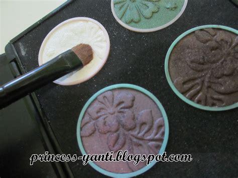 Eyeshadow Putih princess yanti new year inspired look makeup
