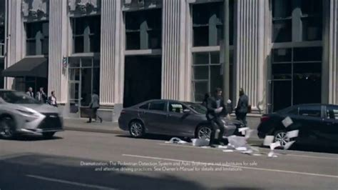 lexus commercial actor 2017 2017 lexus rx 350 awd tv commercial to err is human