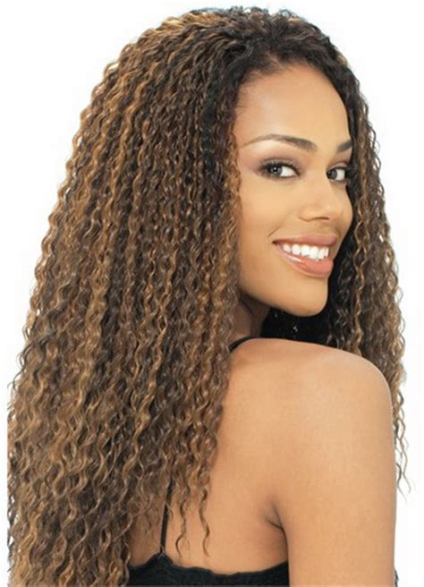 Hair Extensions Styles Pictures For Black Woman | hair extensions for black women