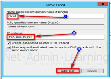 konfigurasi join domain linux menggunakan centos