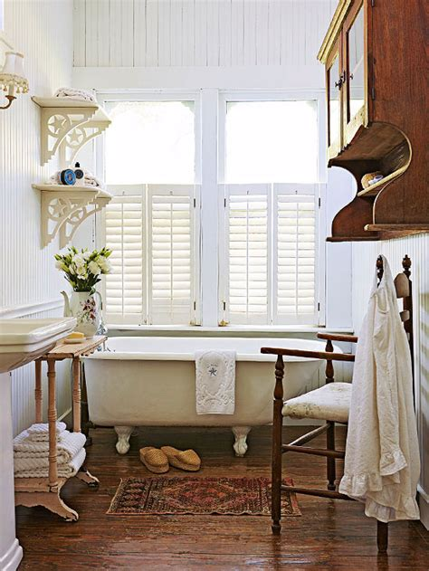 country cottage bathroom ideas pinterio country cottage bathroom ideas