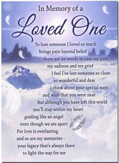 christmas grave card angel in heaven free holderc114