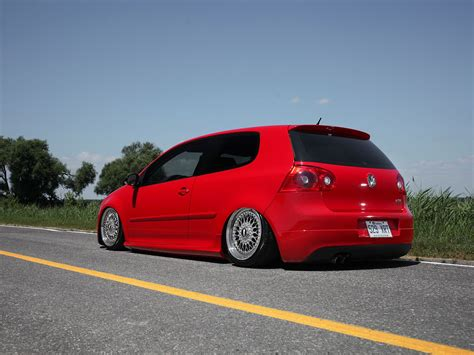 volkswagen rabbit 2007 vw rabbit eurotuner magazine